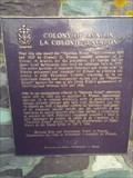 Image for CNHS - Colony of Avalon - Ferryland, Newfoundland and Labrador