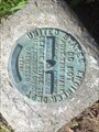 "Image for George Bush Park ""T-BR 27.3"" Boundary Marker - Houston, TX"