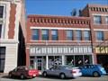 Image for 315 E. Walnut Street - Walnut Street Commercial Historic District - Springfield, Missouri