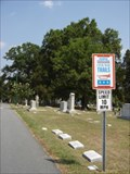 Image for Thomasville City Cemetery; North Carolina Civil War Discovery Trail