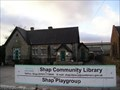 Image for Shap Community Library, Cumbria