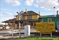 Image for Fernley and Lassen Railway Depot ~ Fernley, Nevada