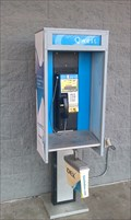 Image for Rite Aid Payphone - Roy, Utah