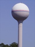 Image for South Covington's Water Tower No. 1