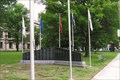 Image for Vietnam War memorial - courthouse lawn, Girard, KS, USA