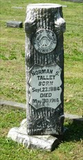 Image for Norman S. Talley - Oaklawn Cemetery - Batesville, Ar.