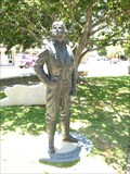 Image for Sir Hughie Edwards—Fremantle, Western Australia, Australia.