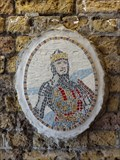 Image for Black Prince Mosaics - Black Prince Road, London, UK