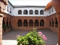 Image for Monasterio de Santa María de la Rábida — Palos de la Frontera (Huelva), Spain