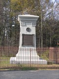 Image for General Edward Braddock - Farmington , PA