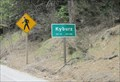 Image for Kyburz, CA - Pop: 139