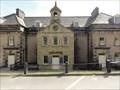 Image for Fulneck Church clock – Fulneck, UK