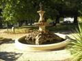 Image for Beechworth Park Fountain, Beechworth, Victoria, Australia