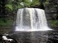 Image for Sgwd yr Eira - Ystradfellte, Powys, Wales