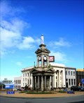 Image for Tay / Clyde / The Crescent / Dee — Invercargill, New Zealand