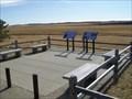 Image for Custer and Hiddenwood Cliff, Haynes, North Dakota