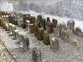 Image for Historic Boundary Stone Collection - Muttenz, BL, Switzerland