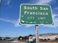 Image for South San Francisco, CA