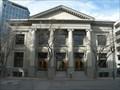 Image for Former Salt Lake Stock & Mining Exchange - Salt Lake City, UT, USA