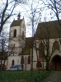 Image for Leonhardskirche - Basel, Switzerland