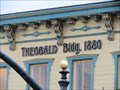 Image for 1880 - Theobald Building - Breckenridge, CO