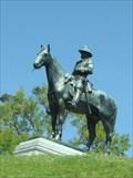 Image for Major General Ulysses S. Grant - Vicksburg, MS