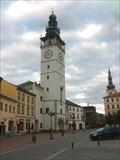 Image for Town Hall, Vyskov, Czech Republic