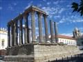 Image for Templo Romano de Évora - Évora, Portugal