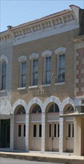 Image for Wieser Building -- Lampasas Downtown Historic District, Lampasas TX