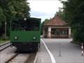 Image for Chiemsee Bahn, Station Prien/Bahnhof, Prien am Chiemsee, LK Rosenheim