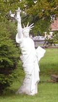 Image for Statue of Liberty on Rt. 66  - Yukon, OK