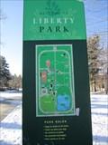 Image for Liberty Park  -  Salt Lake City, UT