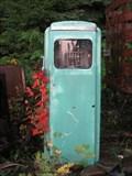 Image for Trail Center Gas Pump – Grand Marais, MN