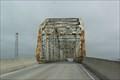 Image for US 90 Chef Menteur Pass Swing Bridge -- Orleans Par., LA