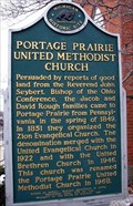 Image for Portage Prairie United Methodist Church