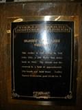 Image for Trolley Square Historical Marker - Salt Lake City, UT