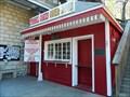 Image for Building at 27 S Main St - Eureka Springs Historic District - Eureka Springs, Ar.