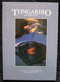 "Image for ""Tongariro - A Sacred Gift.""  Tongariro National Park. New Zealand."