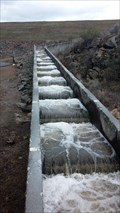 Image for John C. Boyle Dam Fish Ladder - Klamath County, OR