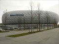 Image for FIFA World Cup Stadium Munich - Allianz Arena (Germany)