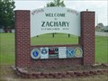 Image for Zachary, LA