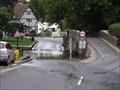 Image for River Darent Ford - Riverside, Eynsford, Kent, UK