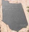 Image for GRANDMA PRISBREY'S BOTTLE VILLAGE