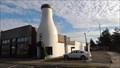 Image for Milk Bottle Building #1 - Spokane, WA