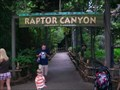 Image for Raptor Canyon - Fort Worth Zoo