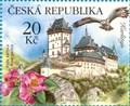 Image for Karlštejn Castle - Karlštejnsko (Central Bohemia)