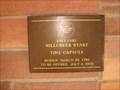 Image for Salt Lake Millcreek Stake Time Capsule