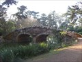Image for Stow Lake Stone Bridge - San Francisco, CA