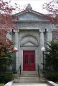 Image for Belding Memorial Library - Ashfield MA