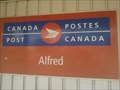 Image for Bureau de Poste d'Alfred / Alfred Post Office - On - K0B 1A0